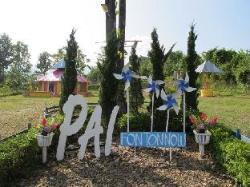 Paifon Tonnow Resort Pai