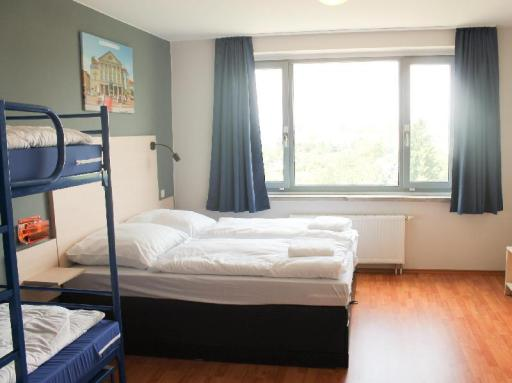 A&O Hotel and Hostel Weimar PayPal Hotel Weimar