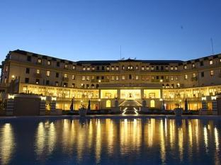 Serena Hotels Hotel in ➦ Maputo ➦ accepts PayPal.