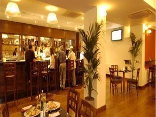 Sandymount Hotel Dublin - Pub/Lounge