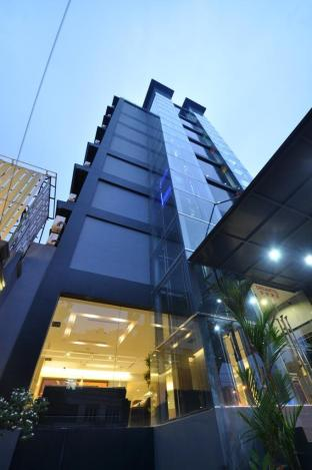 Hotel Sekitar Jalan Johar Jl Johar Menteng Kota Jakarta Pusat Daerah Khusus Ibukota Jakarta Indonesia