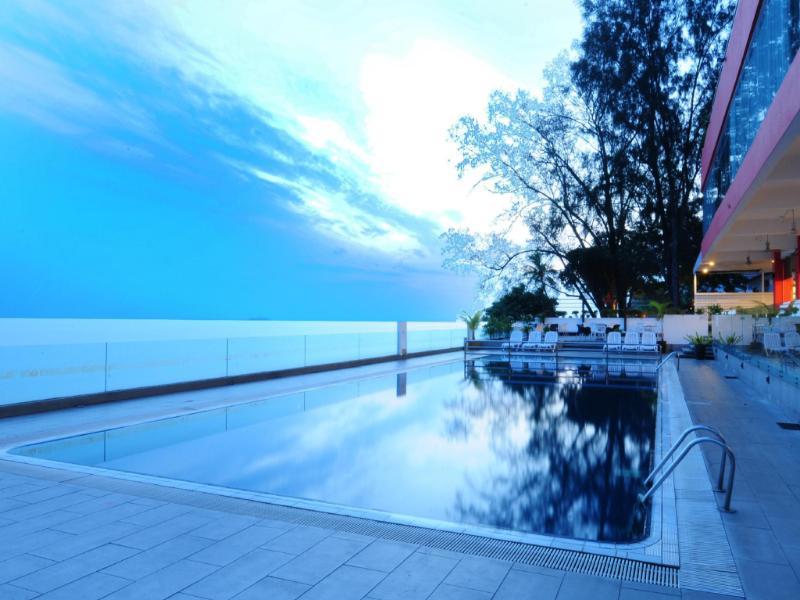 Hotel Sentral Seaview Penang1