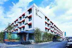 Qiuguo Hotel Beijing BIEC & Airport, Beijing