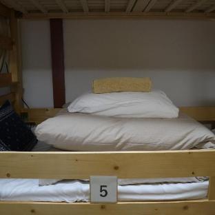 Hana Hostel Fujisan image