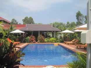 The Tamarind Hotel - Sihanoukville