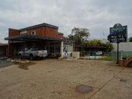 Memphis Motor Inn