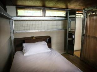 BB Bunkers Hostel Kuching - Guest Room