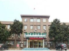 Greentree Inn Zaozhuang Taishan Road Shituanxiao Express Hotel, Zaozhuang