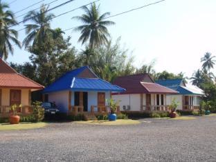 Promtawan Resort - Suratthani