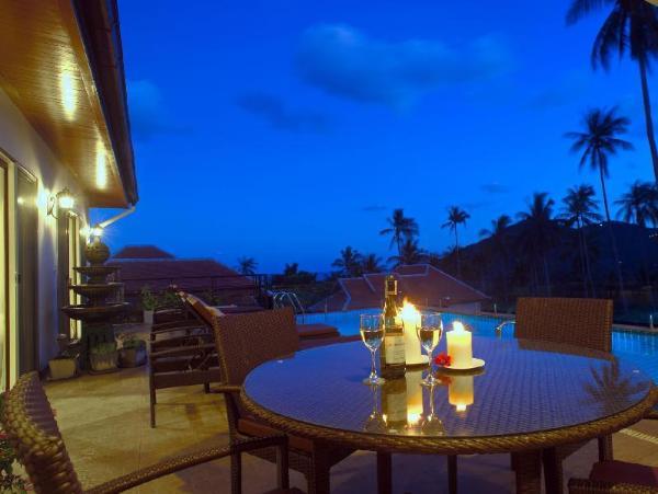 泰国苏梅岛日出海景别墅(Sunrise Seaview Villa) 泰国旅游 第3张