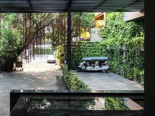booking Bangkok Ad Lib Bangkok hotel