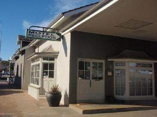 Coachman Hotel Motel PayPal Hotel Parkes