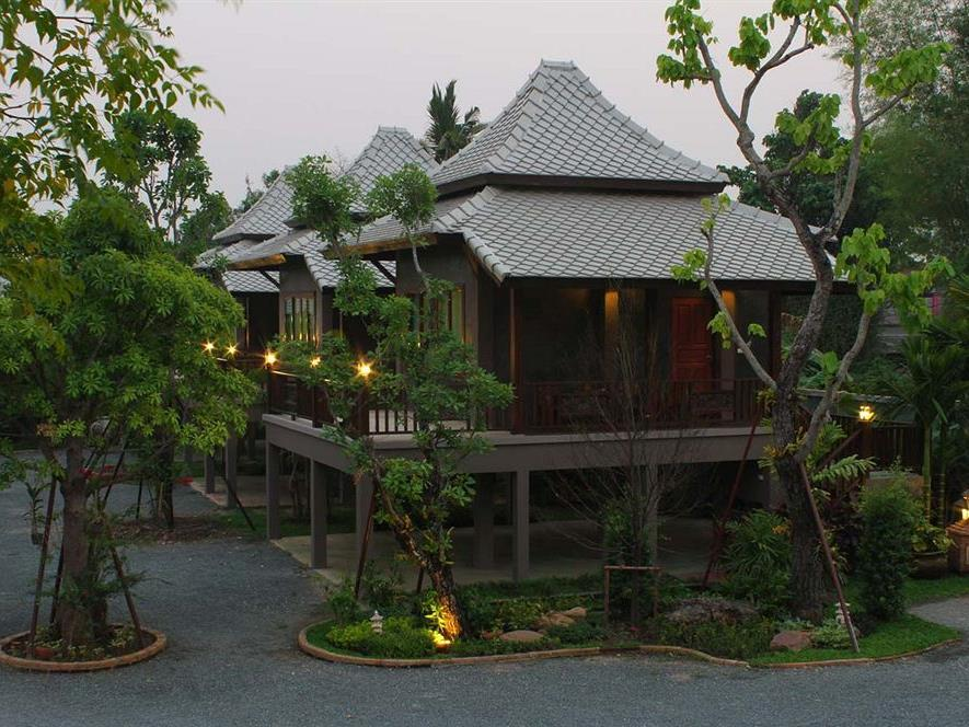Monmuang Resort,มนต์เมือง รีสอร์ต