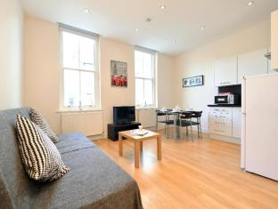 Luxury Marble Arch Apartments