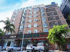 Greentree Inn Sanya Bar Street Linchunhe Road Business Hotel, Sanya