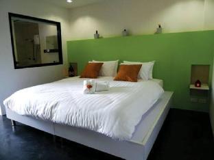 Ali Baba Resort guestroom junior suite