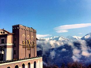 Rixos Krasnaya Polyana Sochi Hotel
