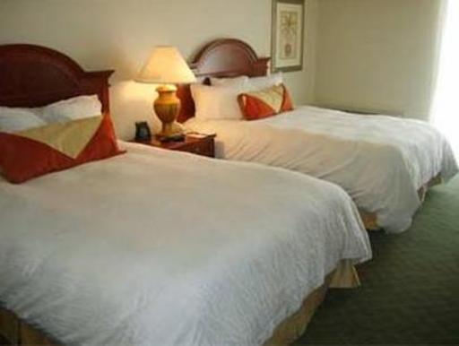 ➦  Hilton Worldwide    (Alabama) customer rating