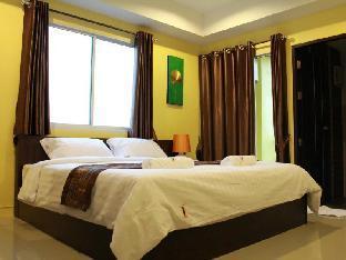 TL Residence guestroom junior suite