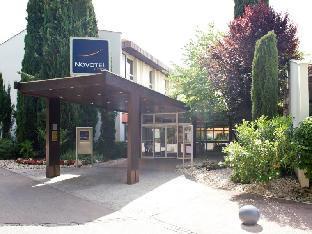 Novotel Aix En Provence Beaumanoir Hotel