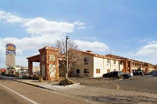 Coupons Best Western Socorro Hotel and Suites