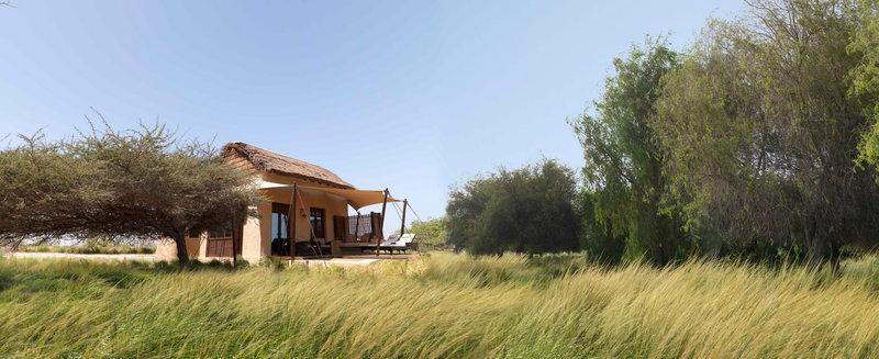 Anantara Sir Bani Yas Island Al Sahel Villa Resort – Sir Baniyas Island 1