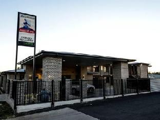 Aastro Dish Motor Inn PayPal Hotel Parkes