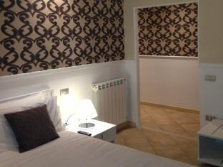 Residenza il Duca Bed and Breakfast Roma - Camera