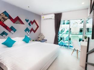 The Crib Patong Hotel 部屋タイプ[スーペリア(部屋のみ)]