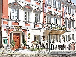 Alchymist Prague Castle Suites Hotel
