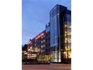 塔林梅里大飯店 塔林 - 外觀/外部設施