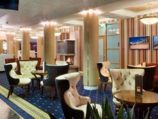Meriton Grand Tallinn Hotel Tallina - Restorāns