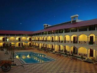 Hotel Kumararraja Palace - Yelagiri