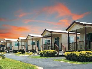 Atherton Hallorans Leisure Park Villa PayPal Hotel Atherton Tablelands