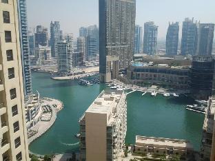 Luxury Apartment - Jumeirah Beach Residence PayPal Hotel Dubai