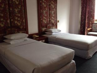 Diamond River Ping Petch-Ngam Hotel Chiang Mai - Guest Room