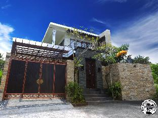The Garga Beach Villas
