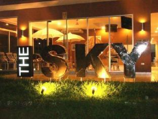 The Sky Condo PayPal Hotel Chonburi