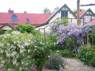 Crabtree House PayPal Hotel Huon Valley