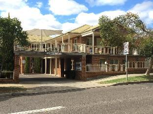 Golf Links Motel PayPal Hotel Tamworth