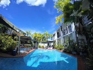 Review Crystal Garden Resort & Restaurant Cairns AU