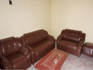 Orlinds Mawar Guesthouse