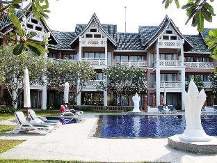 ロゴ/写真:Allamanda Laguna Private Apartment