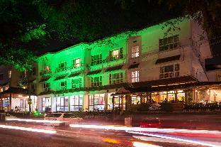 No. 18 Hotel