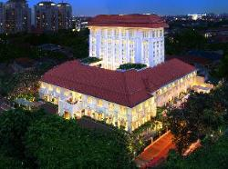 The Hermitage Hotel Menteng Jakarta Jakarta