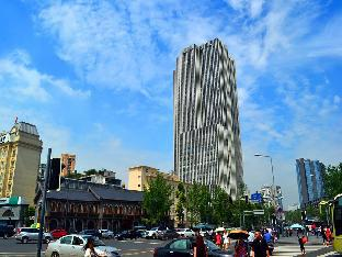 Chengdu Romance Vacation Aparthotel
