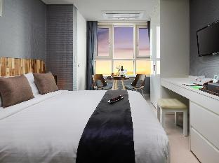 Shinchon Ever8 Serviced Residence2