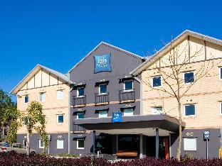 Review ibis budget Windsor Brisbane Hotel Brisbane AU