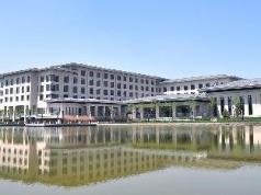 Tianjin Bolong Shanzhuang Hotel, Tianjin