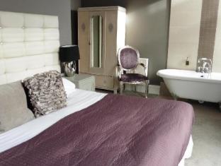 Brighton Inn Boutique Guest Accommodation - Brighton and Hove